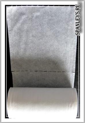 Салфетки без упаковки